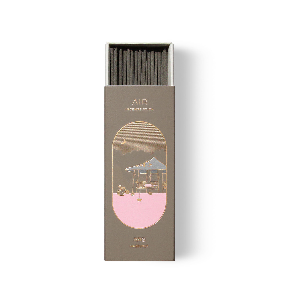 OIMU Incense stick _ hazelnut